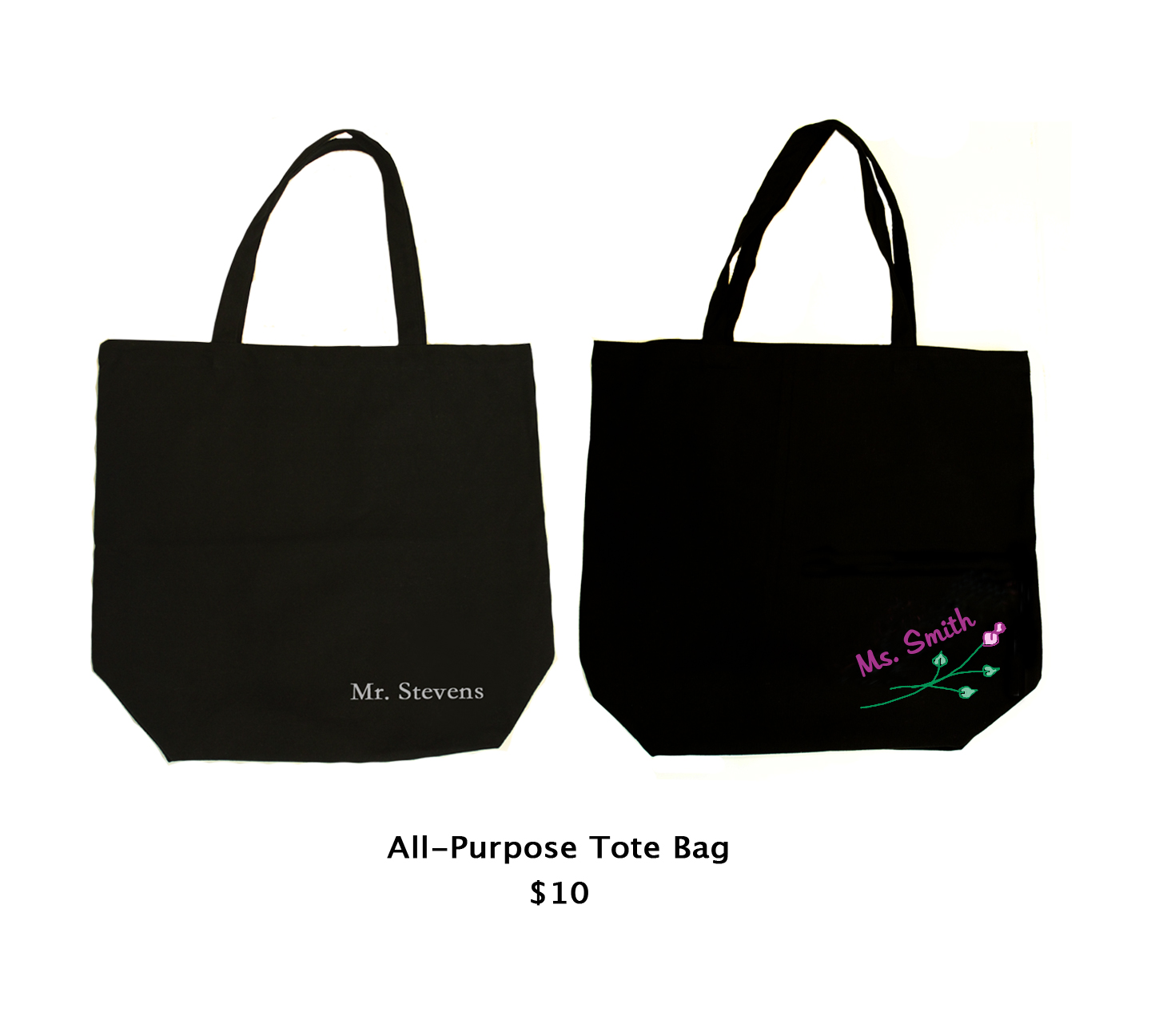 File Holder Teachers Tote http://bynancygifts.com/teacher.html